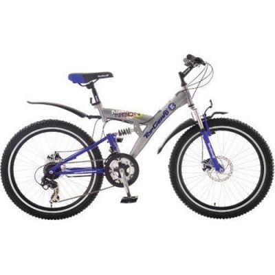Велосипед Top Gear Neon 225 ВМЗ24066