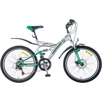 Велосипед Top Gear Neon 225 ВМЗ24067