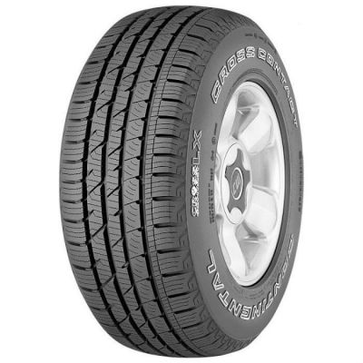 ������ ���� Continental ContiCrossContact LX 225/65 R17 102T 1548155