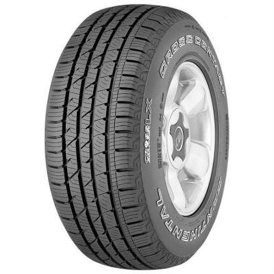 Летняя шина Continental ContiCrossContact LX 225/65 R17 102T 1548155