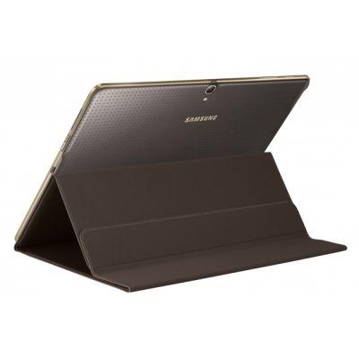 """Чехол Samsung для Galaxy Tab S 10.5"""" SM-T800 EF-BT800BSEGRU"""