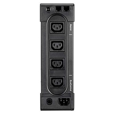 ИБП Eaton Ellipse PRO 850 IEC 650VA ELP850IEC