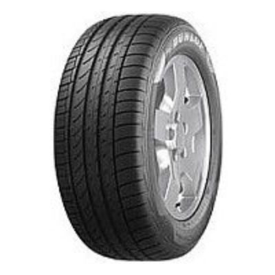 Летняя шина Dunlop SP QuattroMaxx 235/55 R18 100V 529525
