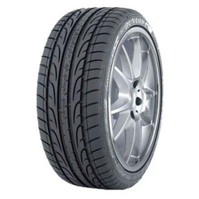 Летняя шина Dunlop SP Sport Maxx 255/45 R19 100V 563830