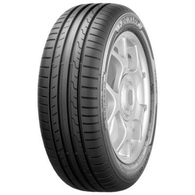 Летняя шина Dunlop Sport BluResponse 195/50 R15 82H 528447