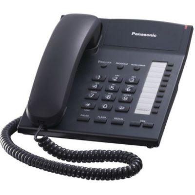 ������� Panasonic KX-TS2382RUB Black ���������