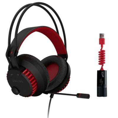 Наушники с микрофоном Philips Philips SHG8200/10 SHG8200/10