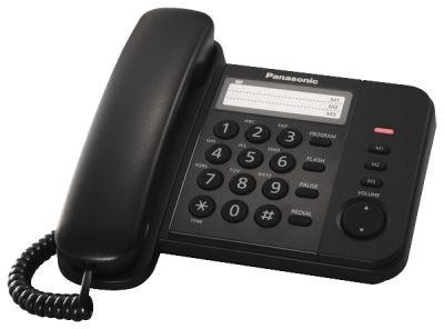 ������� Panasonic KX-TS2352RUB Black ���������