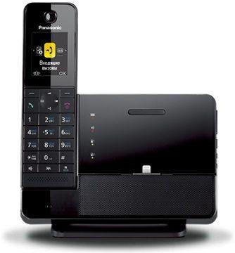 ������� Panasonic Dect KX-PRL260RUB Black