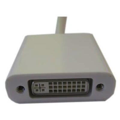 Espada Видеоадаптер Mini Display Port M to DVI F 20 cm EMiniM-DVIF 20