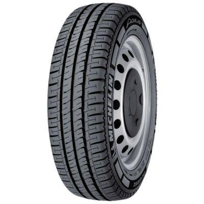 Летняя шина Michelin Agilis + 195 R14 106/104R 966096