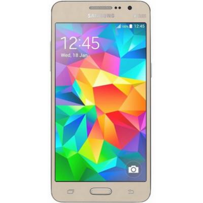 Смартфон Samsung Galaxy Grand Prime SM-G530 Gold SM-G530HZDVSER