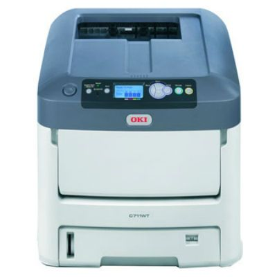 Принтер OKI C711WT 01329701