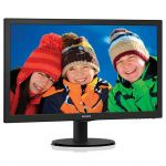Монитор Philips 223V5LSB/10(62)