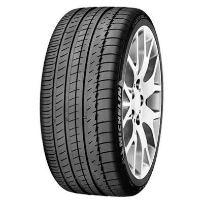 Летняя шина Michelin Latitude Sport 3 225/60 R18 100V 328593