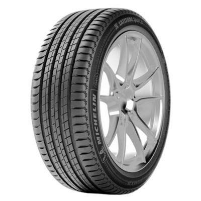 Летняя шина Michelin Latitude Sport 3 255/60 R18 112V 166960