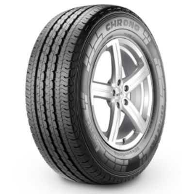 Летняя шина PIRELLI Chrono2 195/70 R15C 104R 2186600