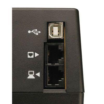 ИБП Tripplite 550VA ultra-compact 230V line-interactive UPS with CEE 7/7 SCHUKO AVRX550UD