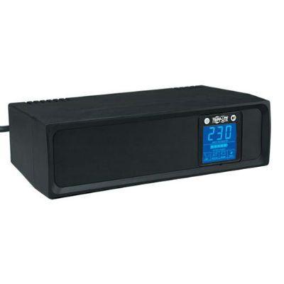 ИБП Tripplite 1000VA Liquid Crystal Display. Smart Line-Interactive. Comm. Port: 1USB. SMX1000LCD SMX1000LCD