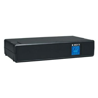 ИБП Tripplite 1500VA Liquid Crystal Display SMX1500LCD