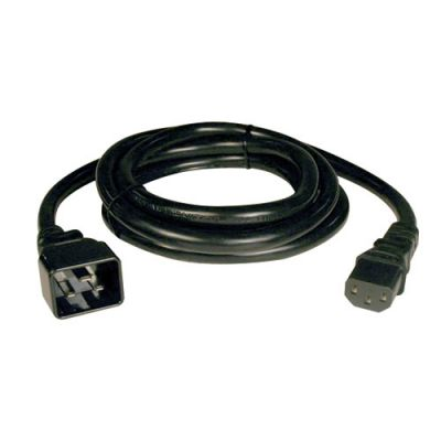 ������ Tripplite AC Power Cord 10A 100-240V, 12Awg, C13/C20, - 7 P032-007