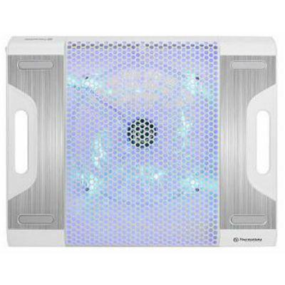 Охлаждающая подставка Thermaltake Massive 23 LX White CLN0026
