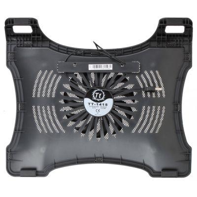 Охлаждающая подставка Thermaltake Massive 14X Black CLN0023