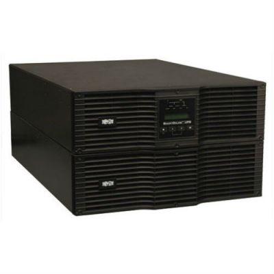 ИБП Tripplite 6000VA,3U (power mod.) & 3U (ext.bat.pack) rack/tower SU6000RT3UHV