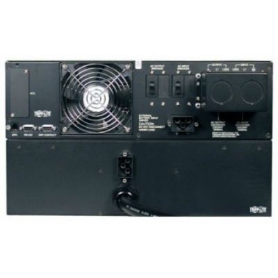 ��� Tripplite 6000VA, 4U(Power module, battery module) rack/tower mount SU6000RT4UHVG�