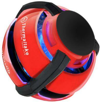 Охлаждающая подставка Thermaltake GOrb II red CLN0041