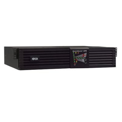 ��� Tripplite 3000VA, 2U rack/tower mount. On-Line SUINT3000RTXL2U