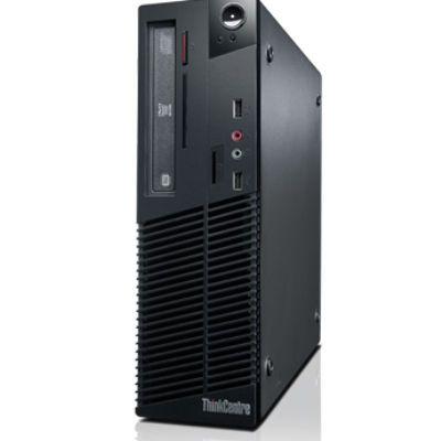 Настольный компьютер Lenovo ThinkCentre M73e SFF 10B4A0HXRU