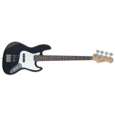 ���-������ Fender Standard Jazz Bass RW Black Tint
