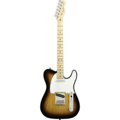 ������������� Fender Standard Telecaster Mn Brown Sunburst Tint