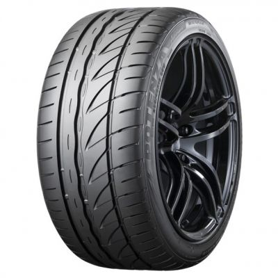 Летняя шина Bridgestone Potenza Adrenalin RE002 245/40 R18 97W PSR0N11103