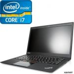 Ультрабук Lenovo ThinkPad X1 Carbon Gen3 20BSS02500