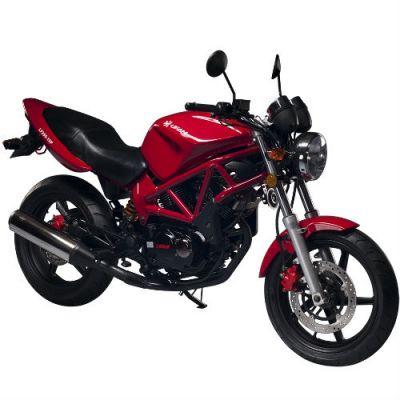 Мотоцикл ЗиД Lifan LF250-19P