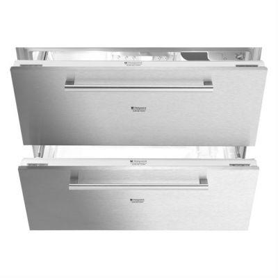 Встраиваемый холодильник Hotpoint-Ariston BDR 190