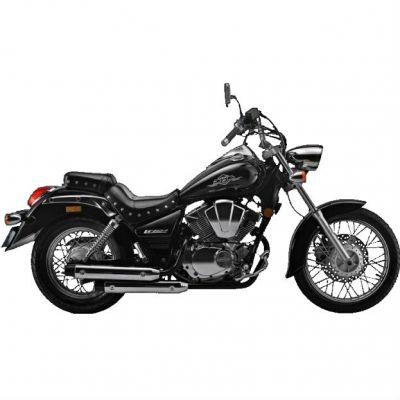 Мотоцикл ЗиД Lifan LF250-B