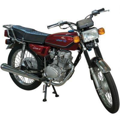Мотоцикл ЗиД Lifan LF125-5