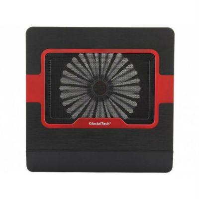 Охлаждающая подставка GlacialTech V-Shield V5R black/red CN-V5R0A000AC0001