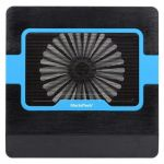 ����������� ��������� GlacialTech V-Shield V5B black/blue CN-V5B0A000AC0001