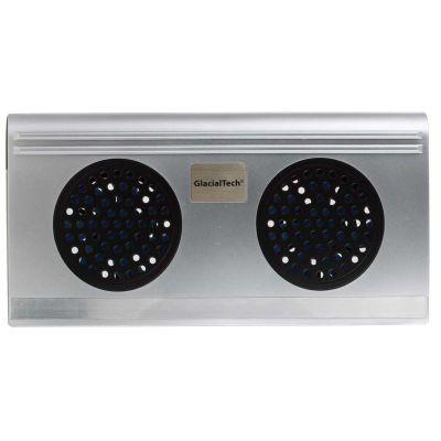 Охлаждающая подставка GlacialTech SnowPad A2 silver CN-SPA2A000LC0001