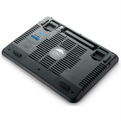Охлаждающая подставка Deepcool N17 BLACK