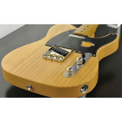 Электрогитара Fender Squier Classic Vibe Tele 50s Butterscotch Blonde