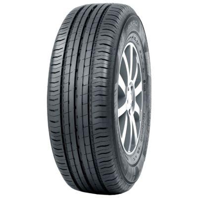 Летняя шина Nokian Hakka C2 205/70 R15 106/104R T429212