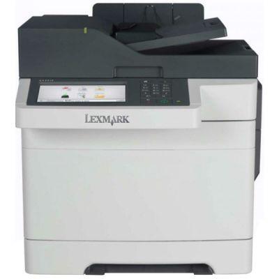 МФУ Lexmark CX410de 28D0566