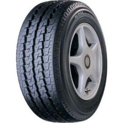 Всесезонная шина Toyo H08 185/75 R16 104S TW26128