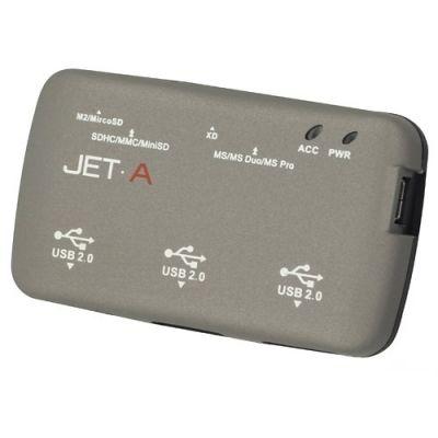 ��������� Jet.A JA-CR4 ����� + ��� �� 3 �����