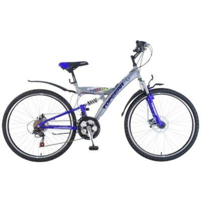 Велосипед Top Gear Neon 225 (ВМЗ26337)
